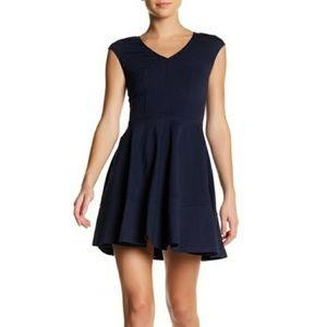 ❣FINAL❣⭐NEW⭐ Love...Ady - Blue Skated Dress